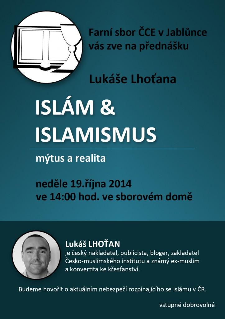 IslamAislamismus